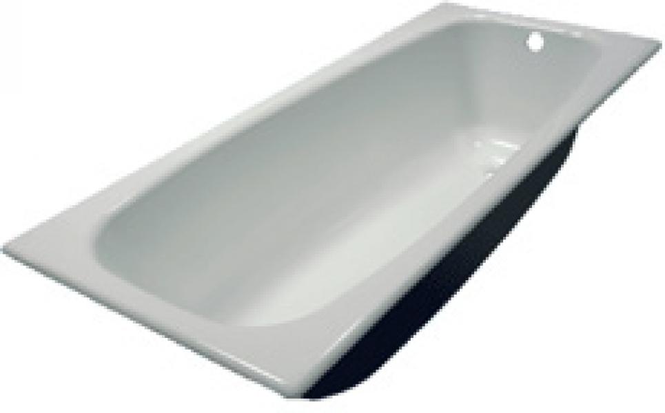 Ванна чугунная 1700*700 Грация